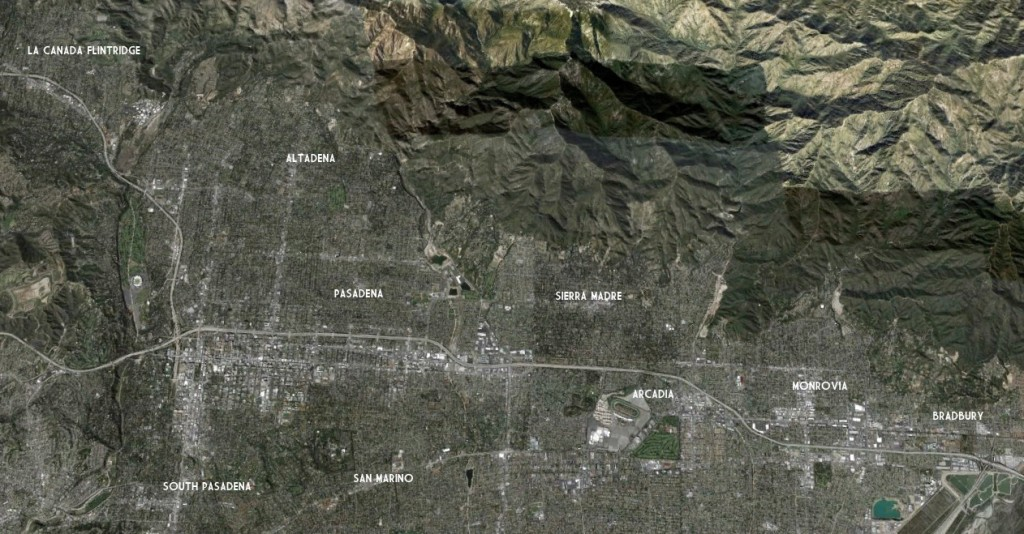 FOOTHILL COMMUNITIES OF THE SAN GABRIEL VALLEY | LA Luxury Real Estate