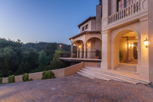Glendale luxury estate for sale